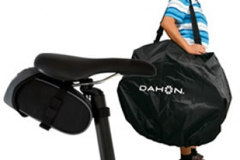 Dahon stow-away bag