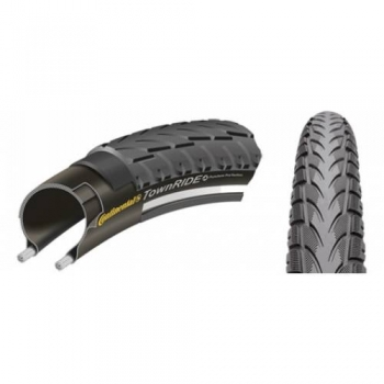 Покрышка Continental TownRide 26 x1.75, (47-559)