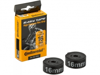 Continental Ободная лента Easy Tape HP Rim Strip (2 шт.), 16-622