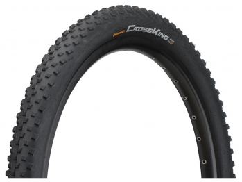 Покрышка Continental Cross King 24 x 2.00 (50-507) 3/180 TPI, E25