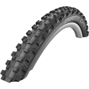 Велосипедная покрышка Schwalbe 26x2.35 DIRTY DAN SUPER GRAVITY TL-EASY VertStar