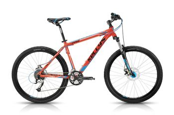 Kellys viper 50 red blue (размер рамы 17.5)