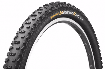 Continental mountain king ii 2.4 29inch, 29 x 2.4, (60-622)