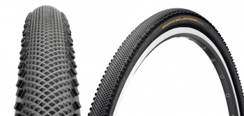 Continental cyclocross speed, 700 x 35c, (35-622) борт-кевлар